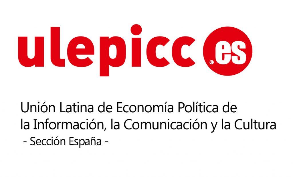 ULEPICC.es - Unión Latina de Economía Política de la Información, la Comunicación y la Cultura (Sección España)